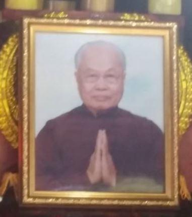 Dam tang Le Thai Hoa 1